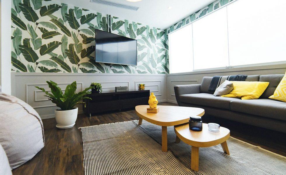 Apuesta por la madera a la hora de reformar tu casa