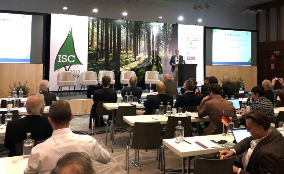 Buenas perspectivas para la madera a pesar de la incertidumbre internacional