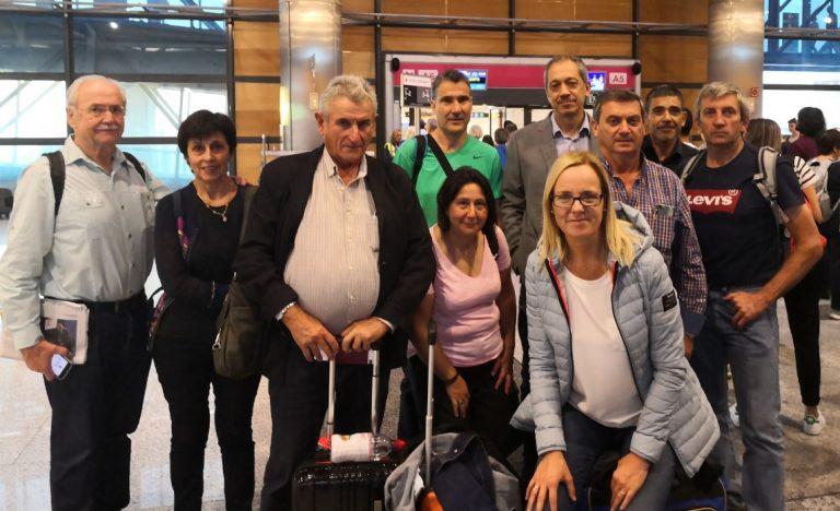 Misión institucional de los empresarios asturianos del sector a Canadá
