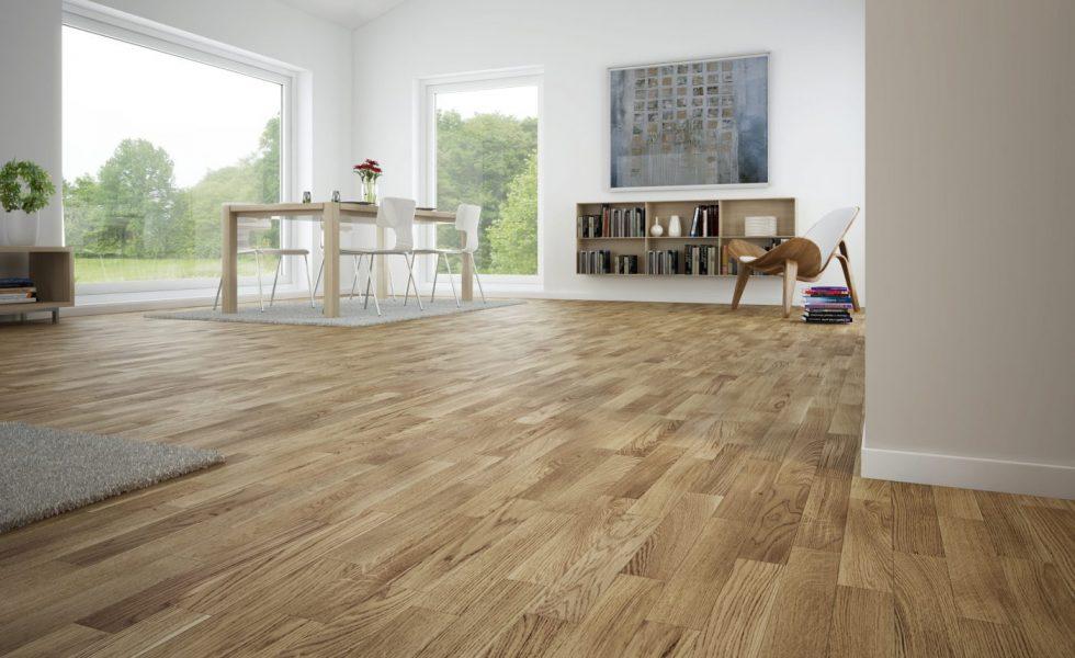 Soluciones naturales como alternativa a los barnices para suelos de madera