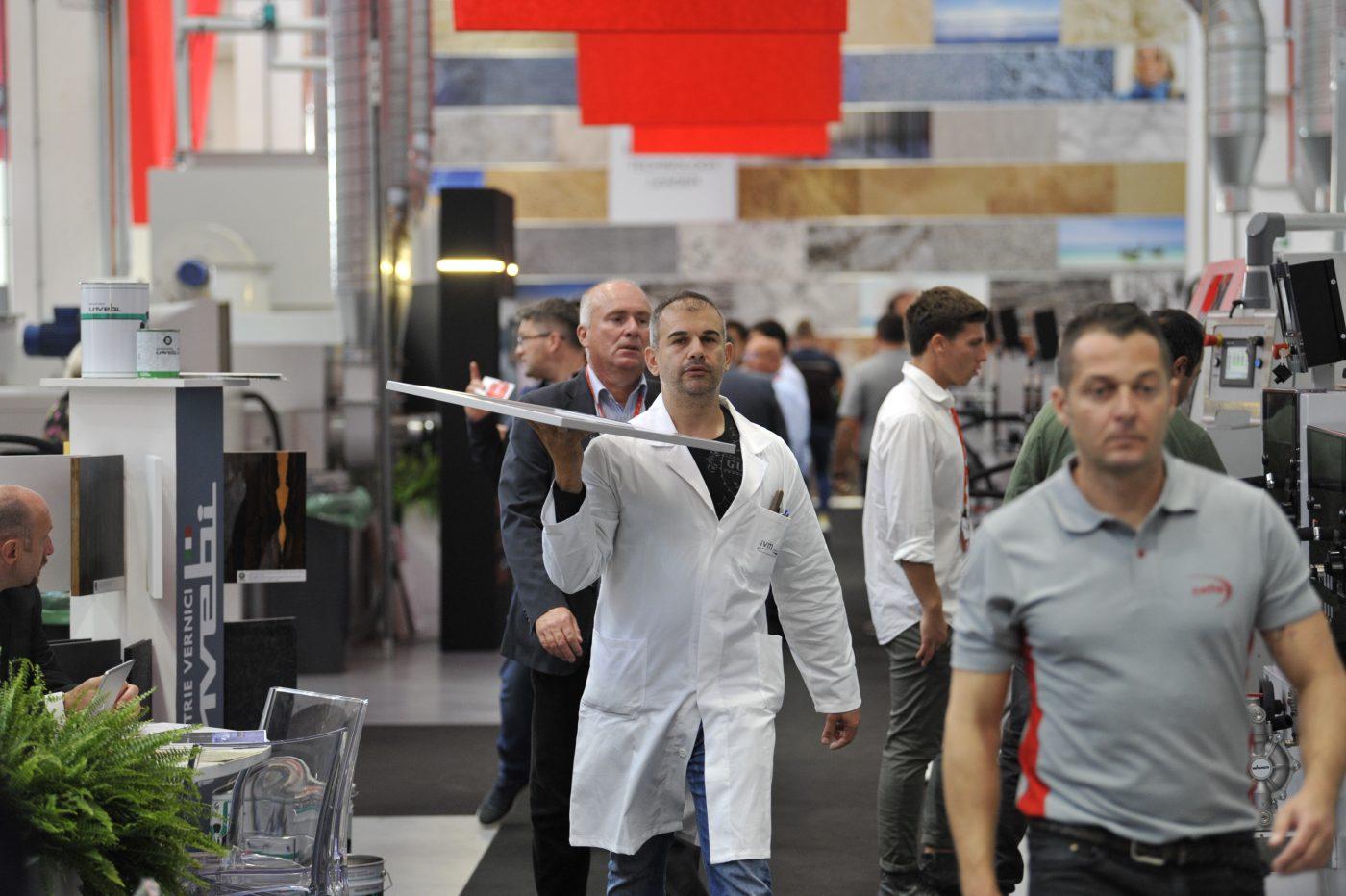 CEFLA Live acogió a más de 350 empresas visitantes