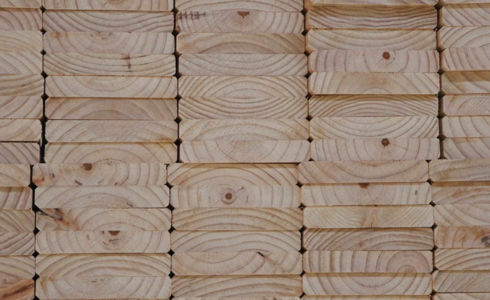 Según AEIM, las importaciones de madera y derivados descendieron un 13% en 2020