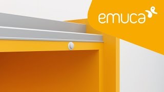 ¿Cómo montar puertas correderas en muebles con sistema corredero READY?