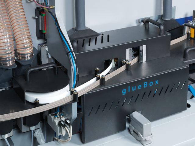 FORMAT-4 presenta la revolucionaria tecnología glueBox