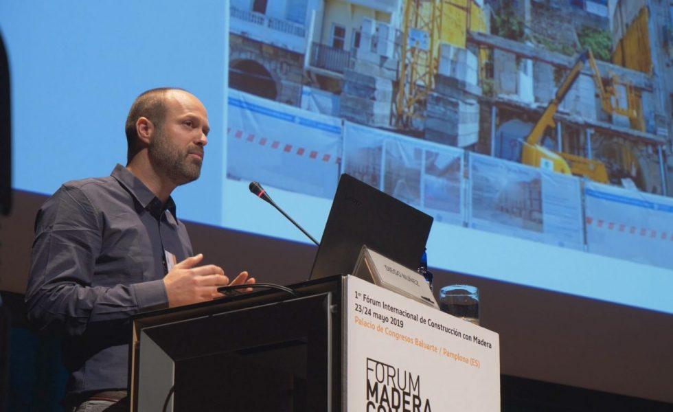 Ya hay fecha para el II Forum Internacional de Construcción con Madera