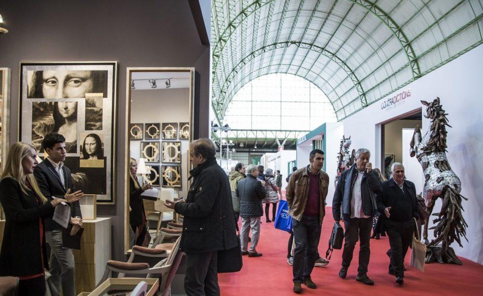 Más de 400 marcas avalan la Feria del Mueble de Zaragoza 2020