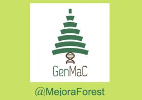 Jornada Selvicultores. Proyecto GENMAC