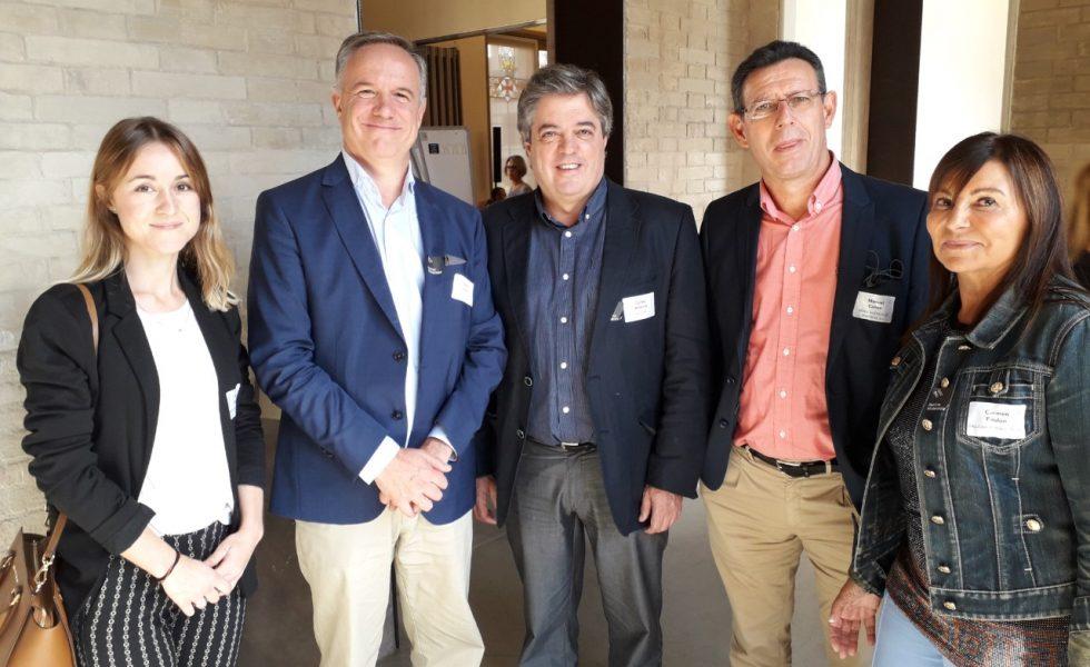 AEIM participó en la reunión IMM Trade Consultation que se celebró en Barcelona