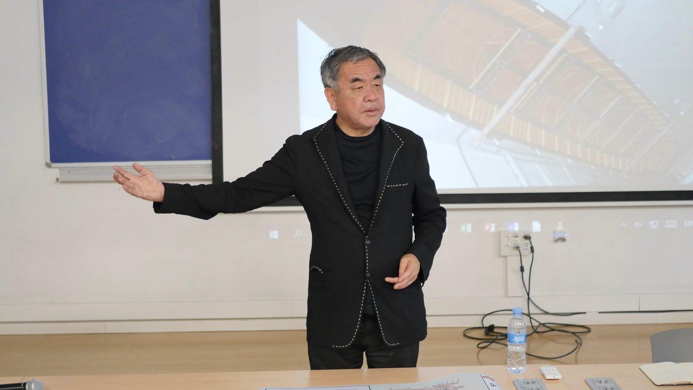 El Máster en Estructuras, Construcción y Diseño en Madera de la UPV-EHU comienza su segundo curso