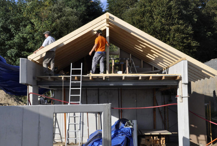 Galicia pone su madera en valor