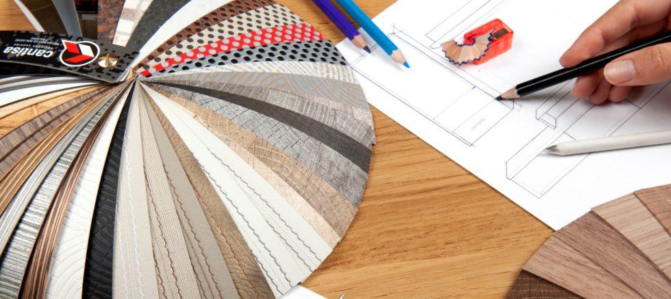 CANTISA presenta nuevos diseños en su gama «Cantos que Decoran»