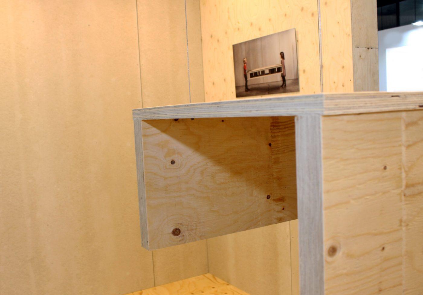 KSA: El sistema modular de madera para edificios de energía cero