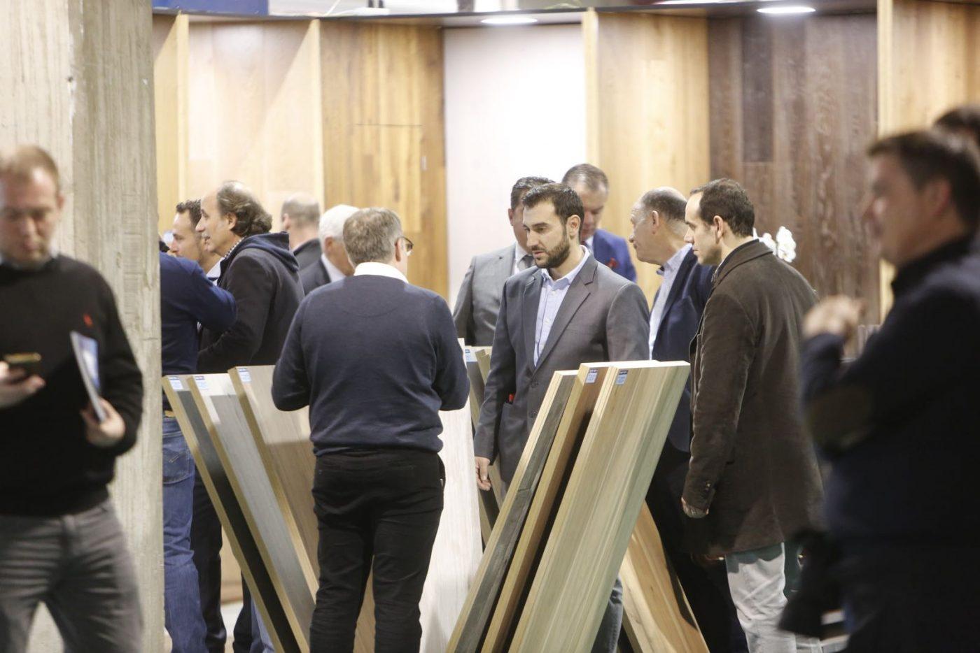 La carpintería será protagonista en MADERALIA 2020