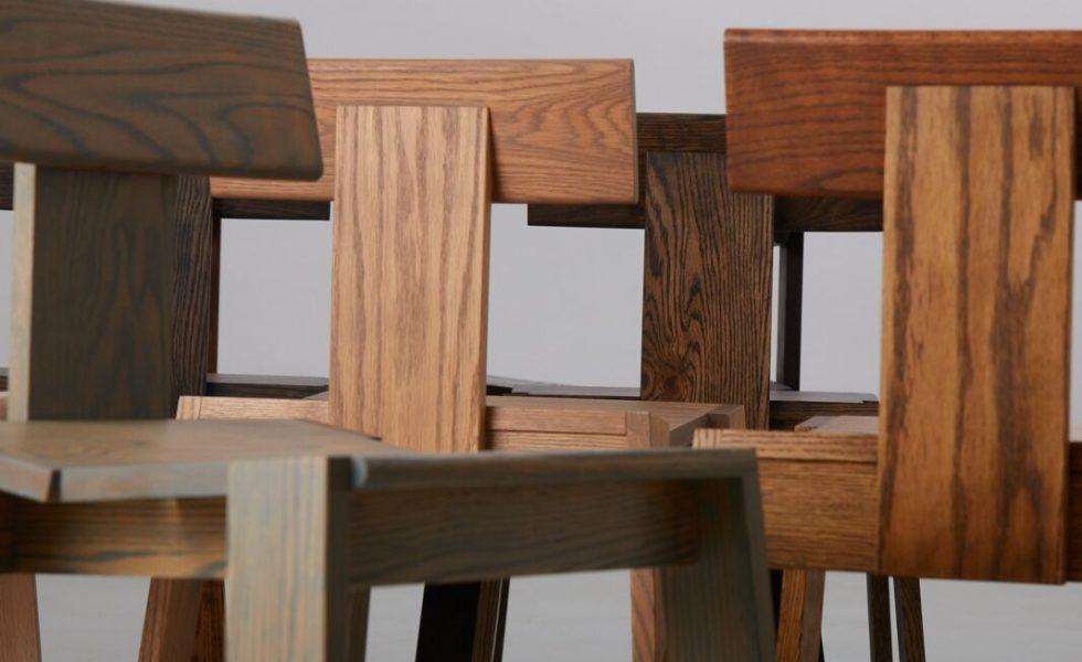 NATURAL BORN, un proyecto que inspira y desafía a la industria del mueble