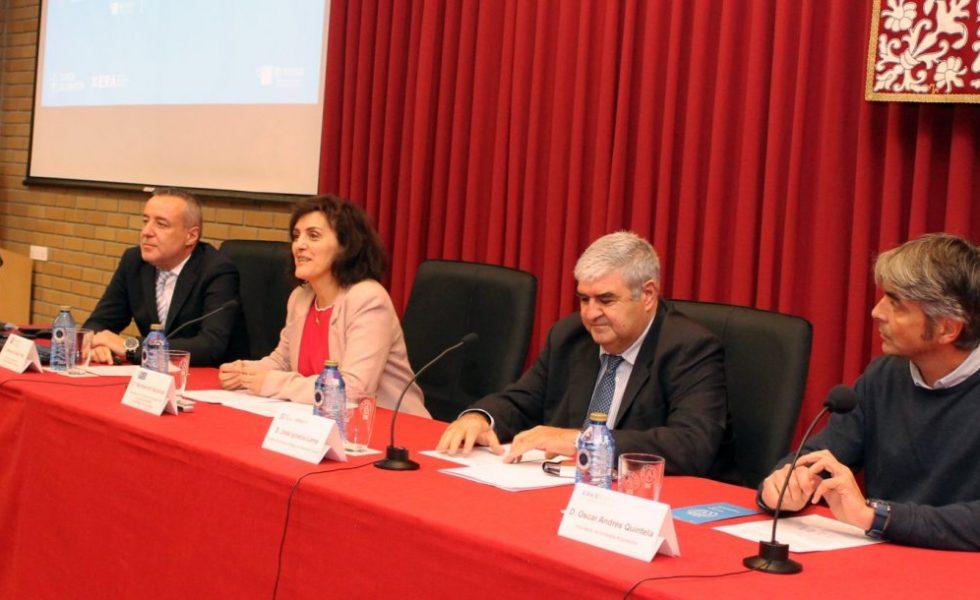 Galicia pone en valor sus especies forestales en crecimiento