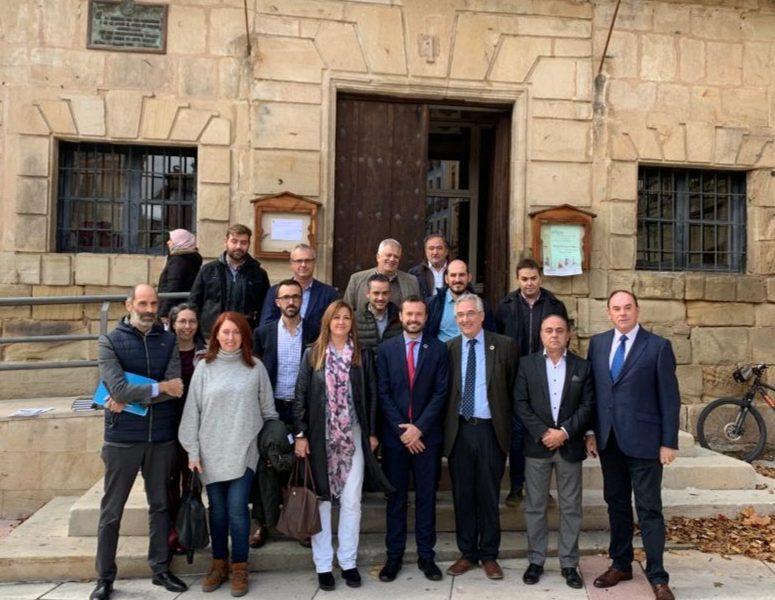 Orea (Guadalajara) y Orihuela del Tremedal (Teruel) serán las sedes del Día Internacional de los Bosques
