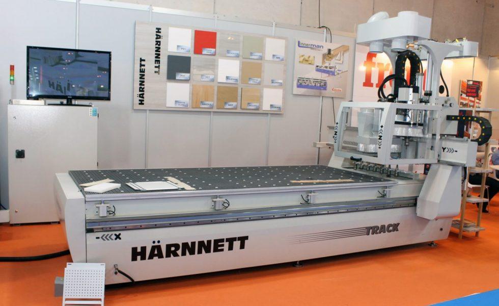 CECILIO mostrará en FIMMA 2020 los nuevos diseños de su maquinaria