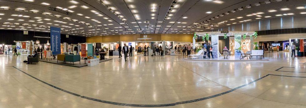 INTERIHOTEL finaliza la edición 2019 con 4.618 asistentes de 42 países