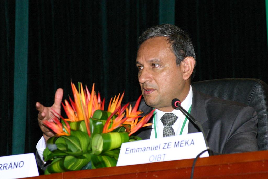 Olman Serrano es el nuevo presidente de ATIBT