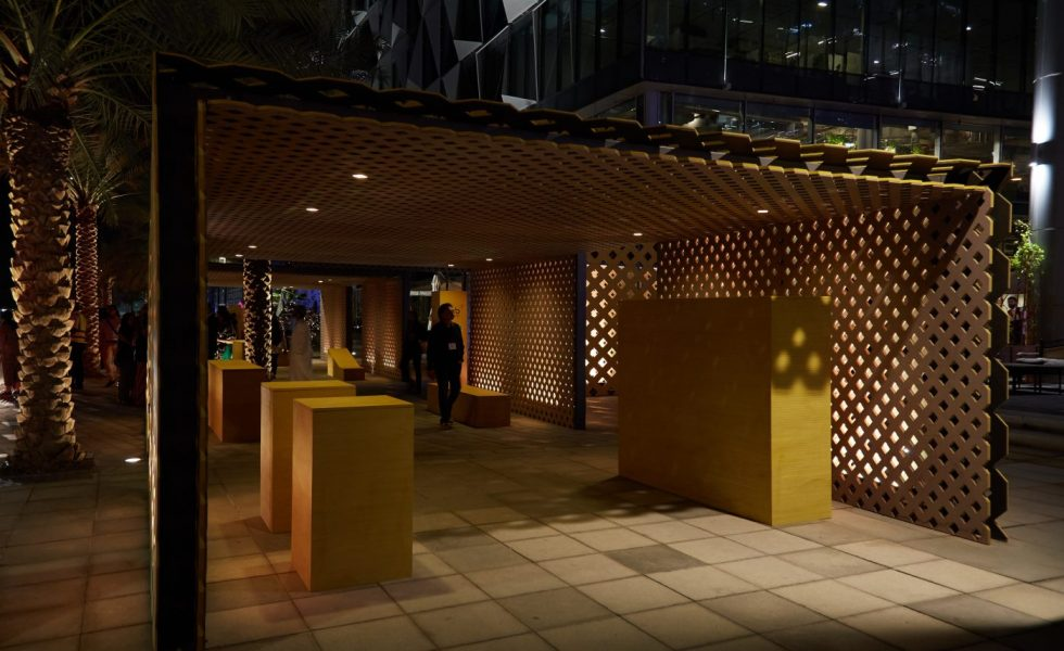 FINSA participa en la Dubai Design Week