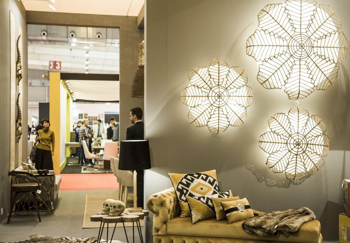 Diseño y vanguardia, ejes de la quinta edición de los Premios de Interiorismo COLCHONES RELAX