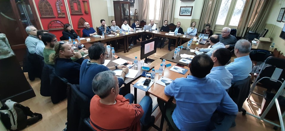 Presentado el Centro Tecnológico FP Madera