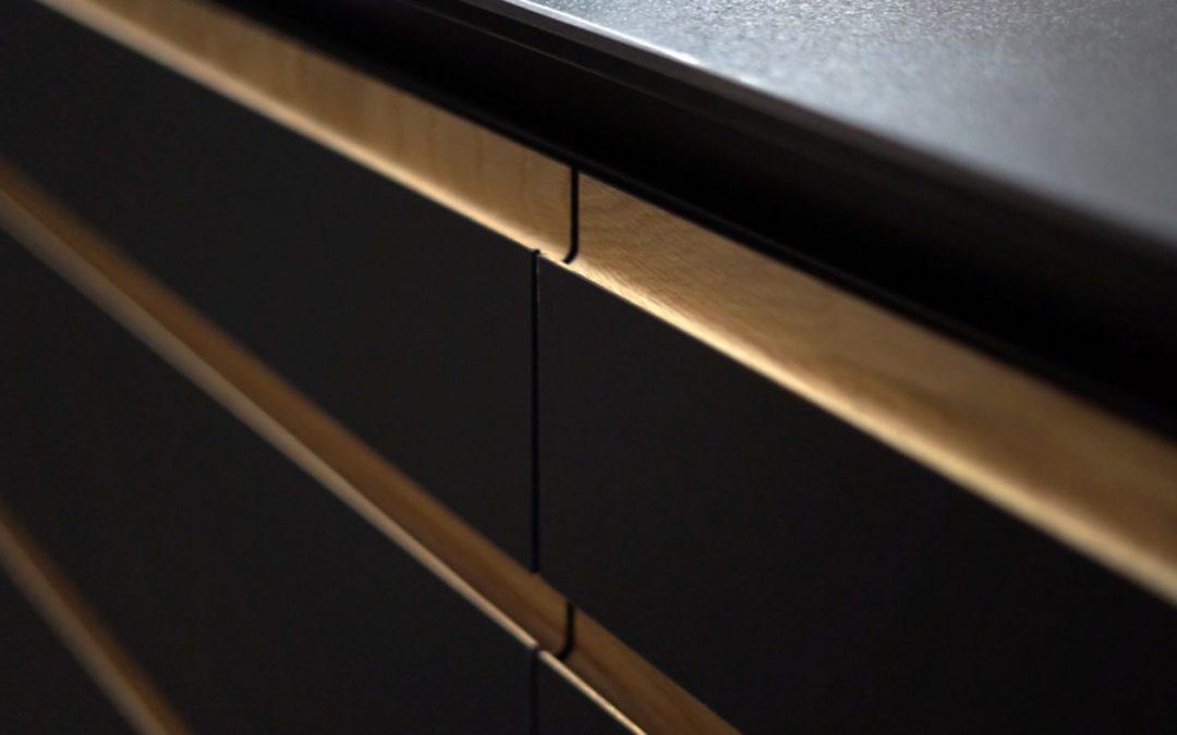REKKER alcanza con SCM gran flexibilidad productiva y alta calidad en el acabado