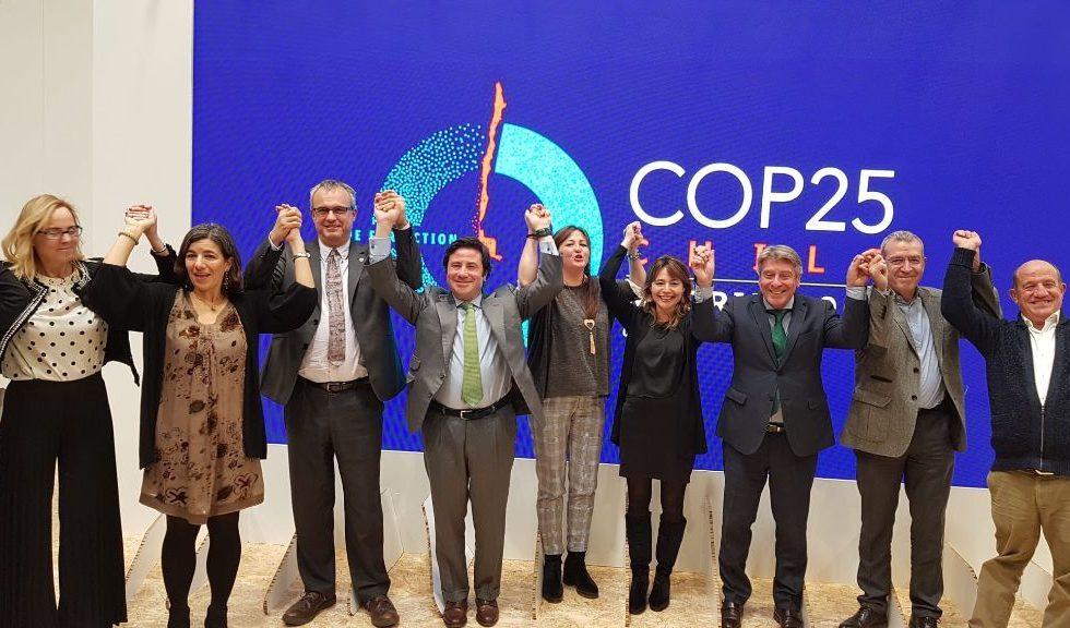 El sector y la sociedad civil forestal reclaman movilizar todo el potencial de los bosques