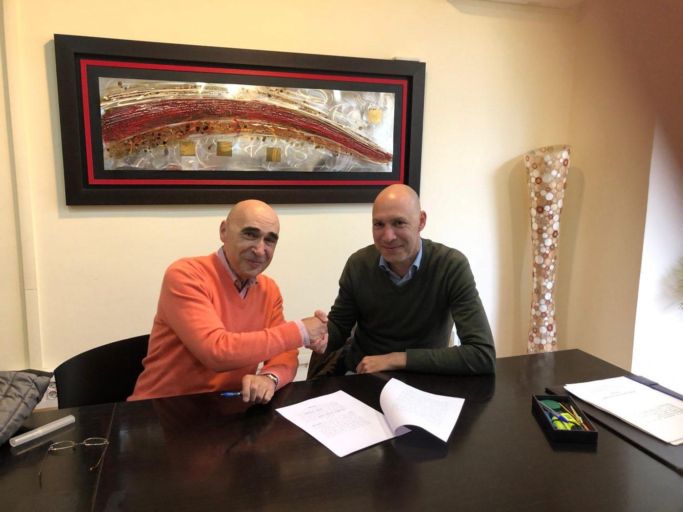 Nace ARQUIMA DEVELOPMENTS, una nueva empresa fundada por ARQUIMA y AZMER