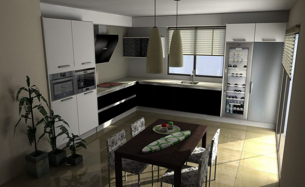 VIRTUAL KITCHEN se abre a nuevos sectores