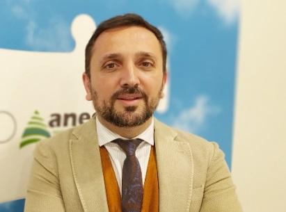 Jorge Galván, nombrado nuevo subdirector de ANECPLA