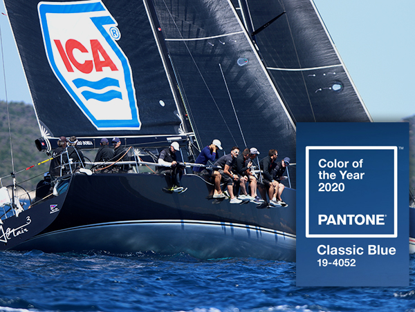ICA trabaja a fondo con el color del año de Pantone para 2020