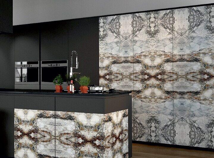 IBERLAMIT, al servicio de la arquitectura y la decoración