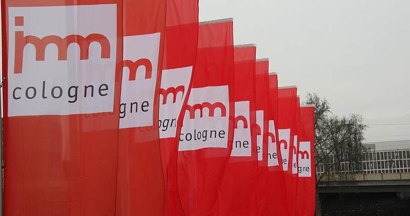 ANIEME presenta el mejor diseño de Mueble de España en la imm Cologne