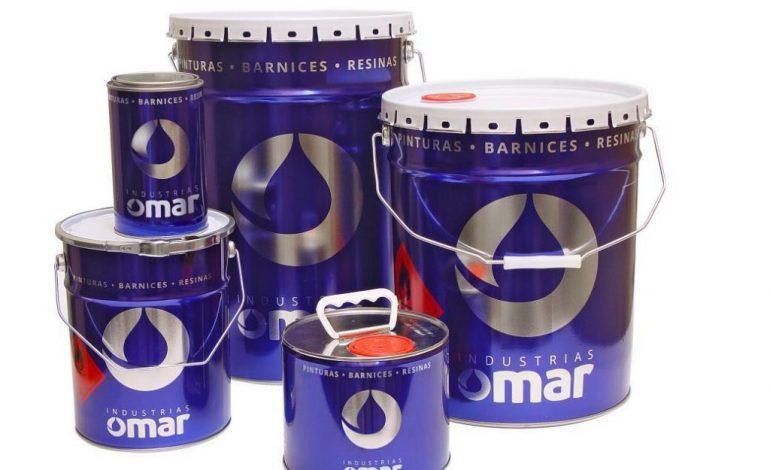 OMAR COATINGS presentará en MADERALIA «Omarsoft»