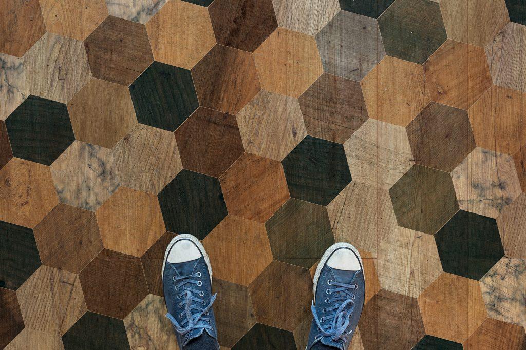 Impresión digital directa sobre madera y MDF