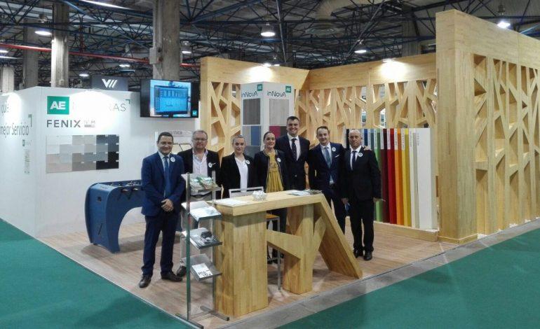 AE MADERAS pone el foco en la atención global al cliente