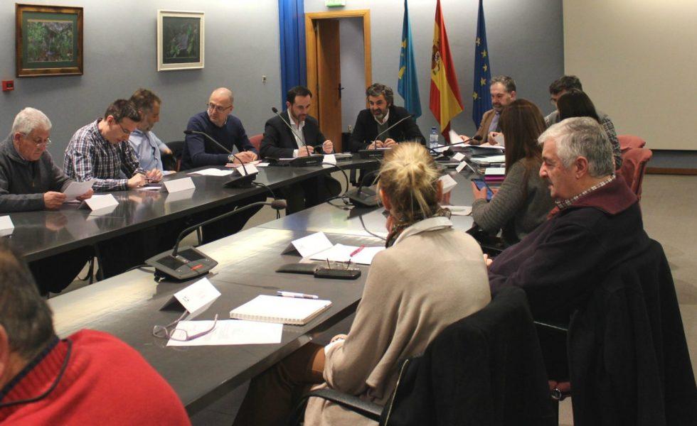 El Consejo Forestal de Asturias reactiva la clasificación de los montes vecinales