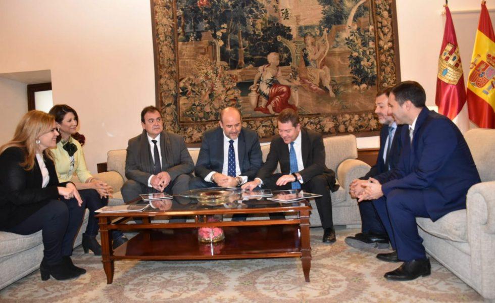 Cuenca tendrá un gran Parque Tecnológico y Científico centrado en el sector forestal