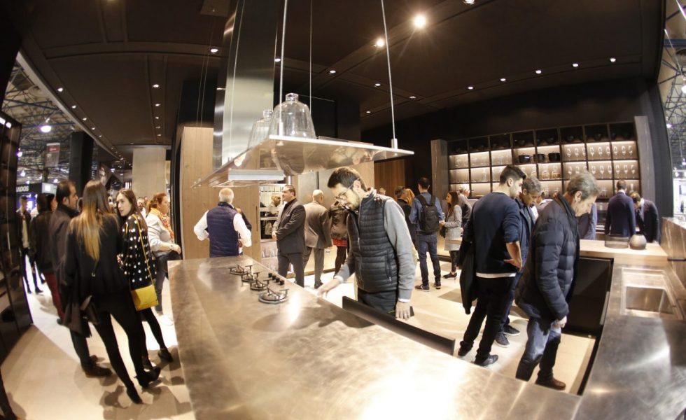 Espacio Cocina SICI celebrará su próxima edición en Valencia en septiembre de 2021 coincidiendo con HABITAT