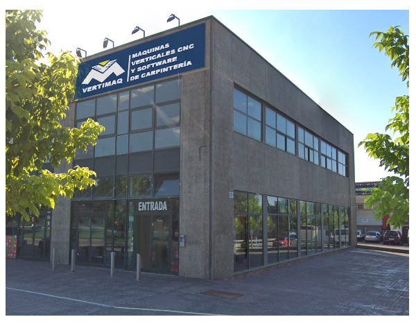 VERTIMAQ inaugura su nueva sede