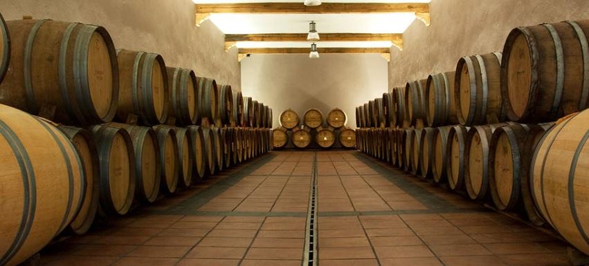 La barrica de castaño vuelve a estar de moda en la viticultura