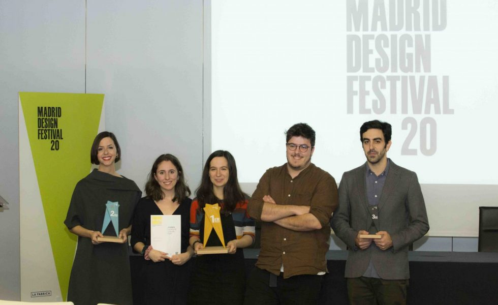 «Cradle to Cradle» gana la convocatoria de TOCA MADERA