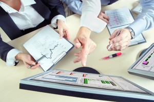 Solución de software 2020 para los trabajadores del sector de la arquitectura y los instaladores de tiendas