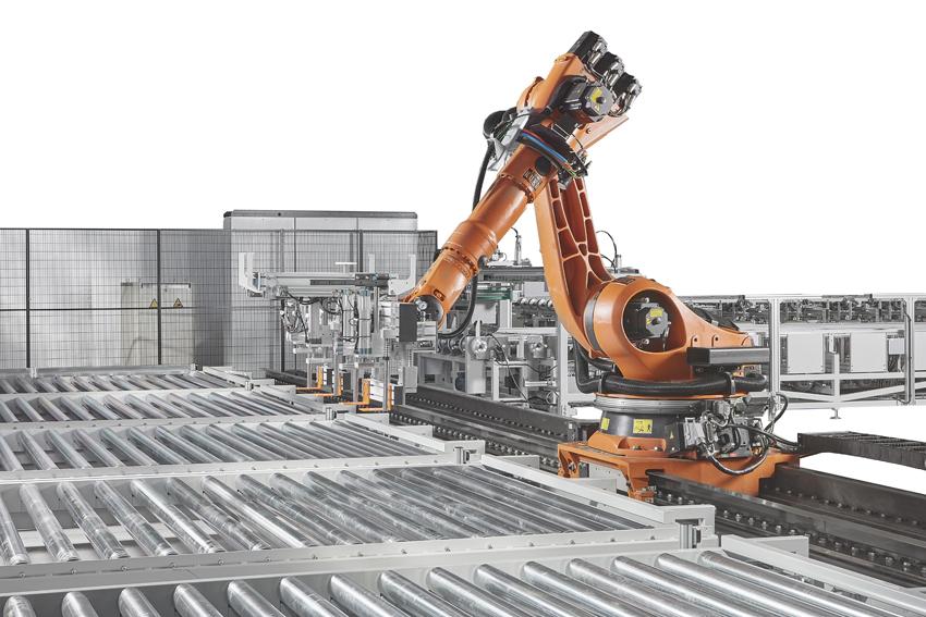 DALSO: Automatización personalizada