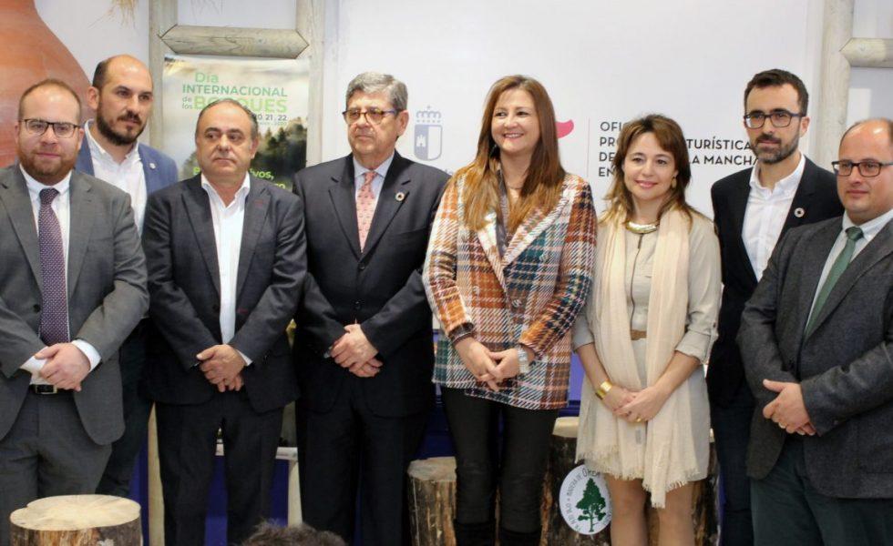Presentados en Madrid los actos del Día Internacional de los Bosques 2020