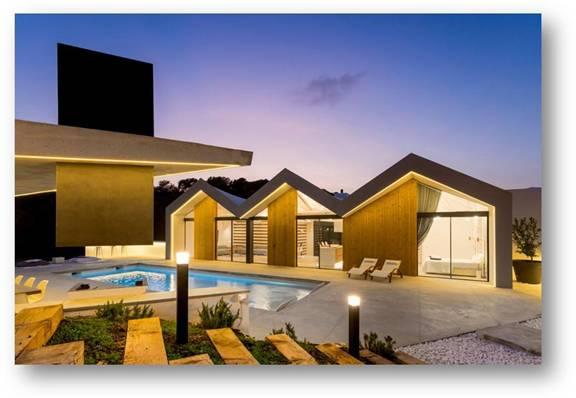GABARRO presenta el proyecto Villa Malena