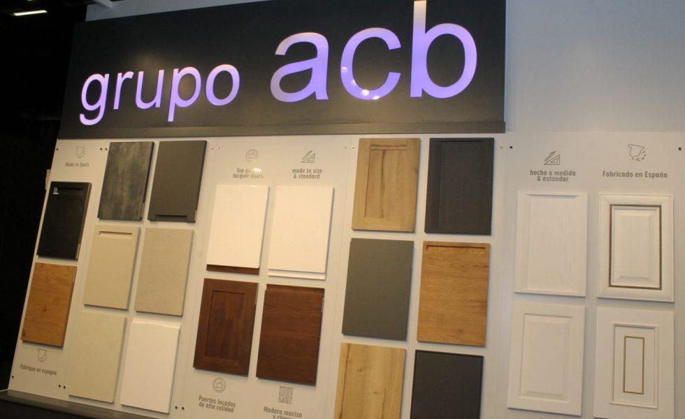 GRUPO ACB: Calidad, servicio y diversidad de producto