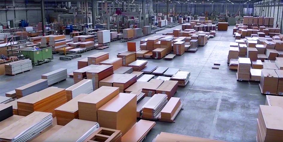 GRUPO DIMOLDURA se adhiere a la Asociación Nacional de Fabricantes de Puertas de Madera