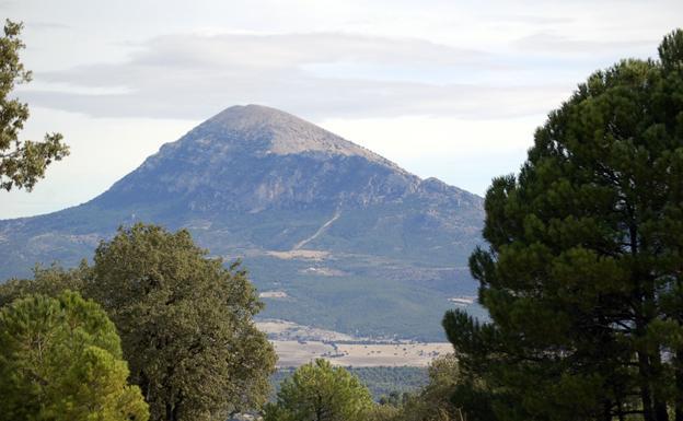 """""""Los montes mediterráneos son de los más productivos que existen"""""""